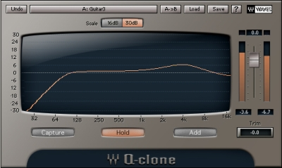 Q-clone Superlative EQ